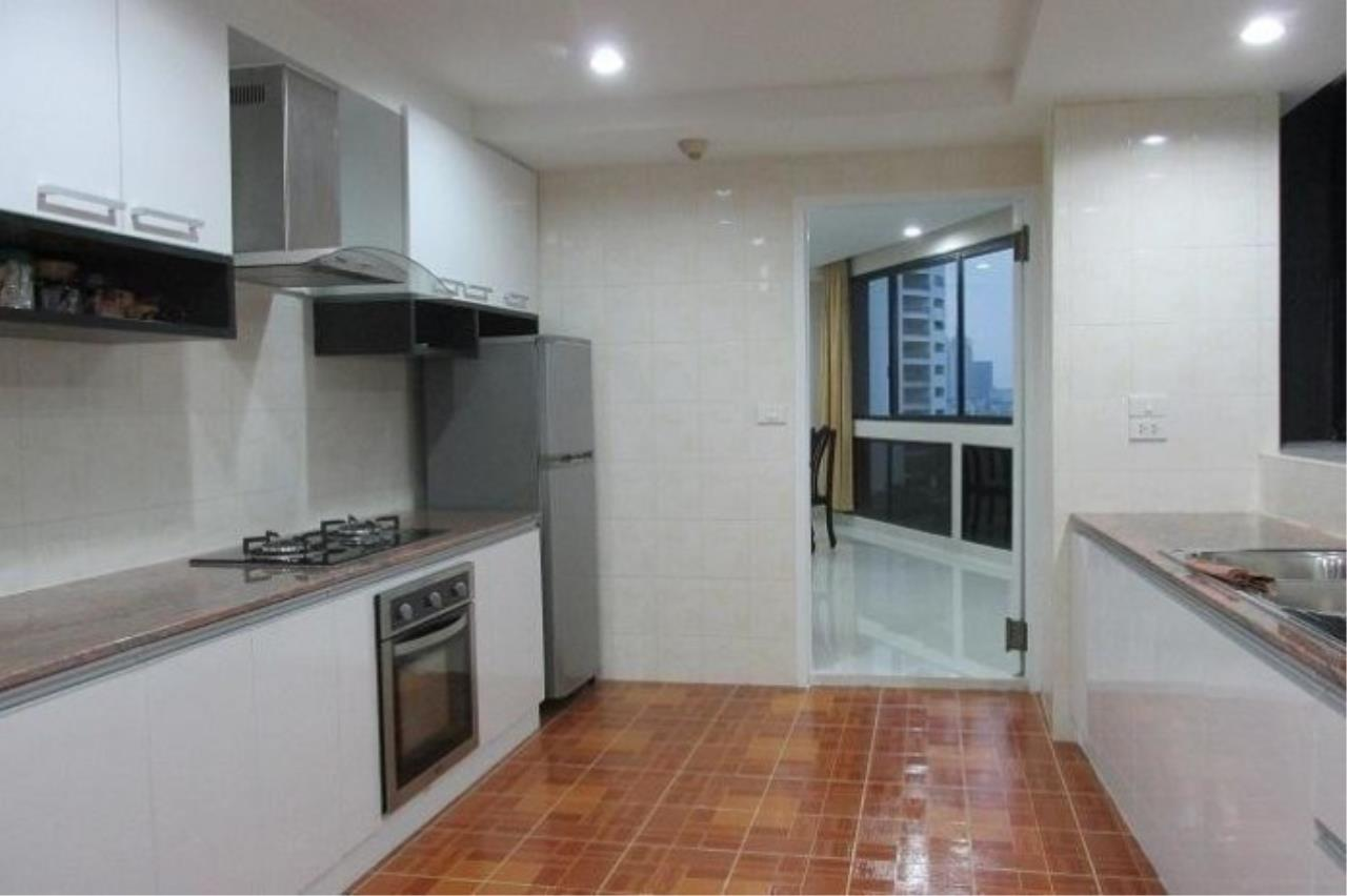 The One Residence Agency's condominium for sale , rent at President Park Harbour View , 3BR , 4BA , 273SQM 5