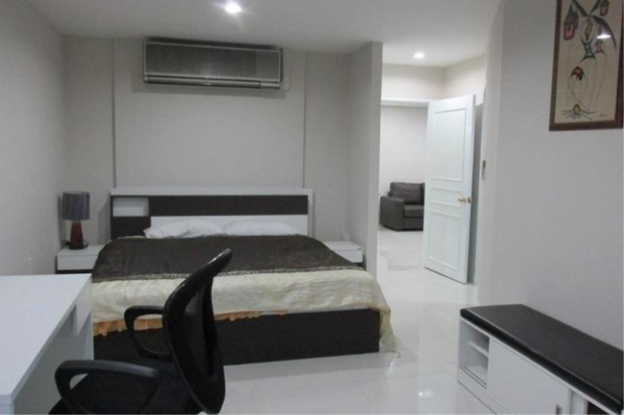 The One Residence Agency's condominium for sale , rent at President Park Harbour View , 3BR , 4BA , 273SQM 6