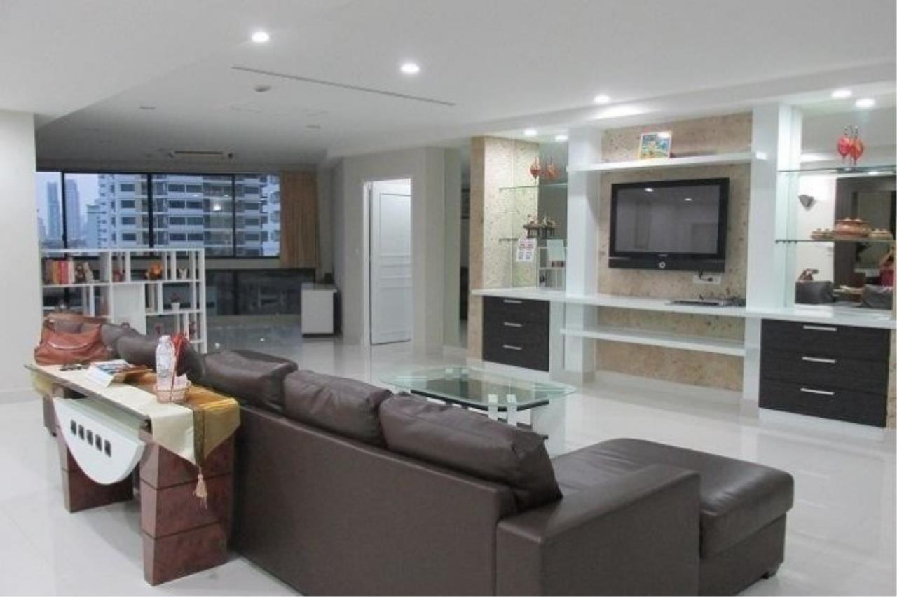 The One Residence Agency's condominium for sale , rent at President Park Harbour View , 3BR , 4BA , 273SQM 3