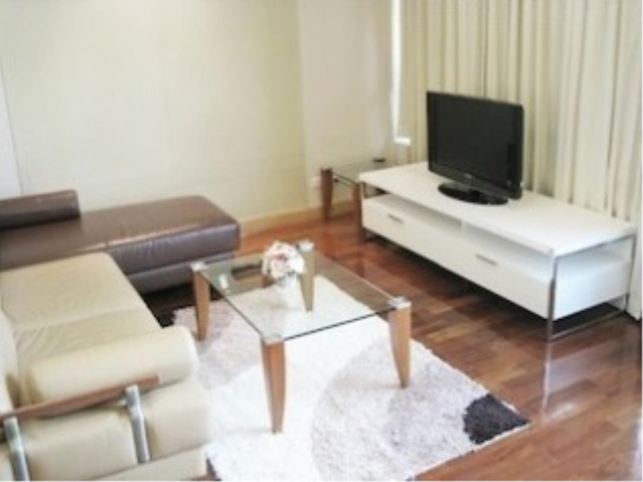 The One Residence Agency's condominium for rent at President Place , 2BR , 2BA , 88SQM 2