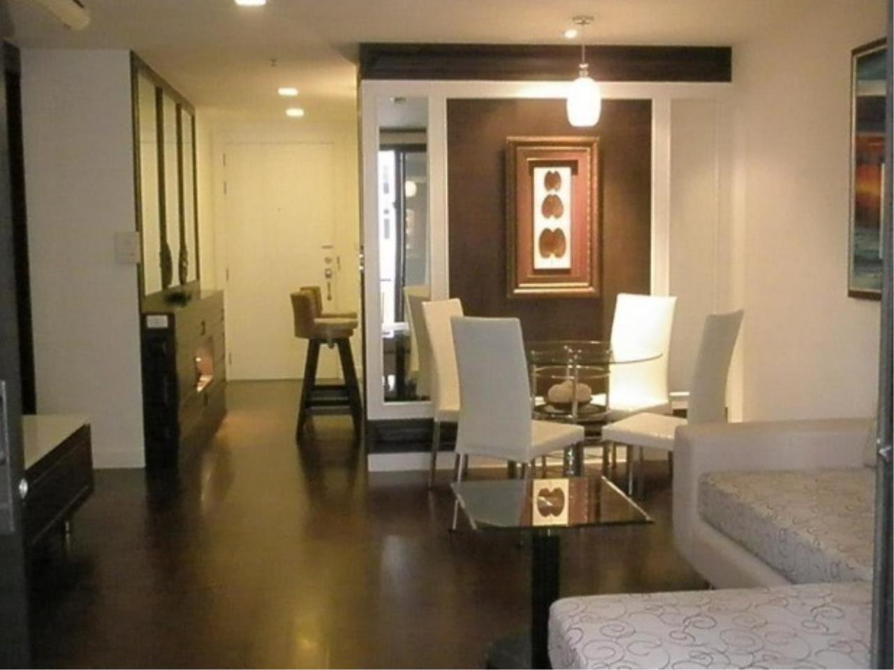 The One Residence Agency's condominium for rent at Prime Mansion Sukhumvit 31 , 2BR , 2BA , 80SQM 5