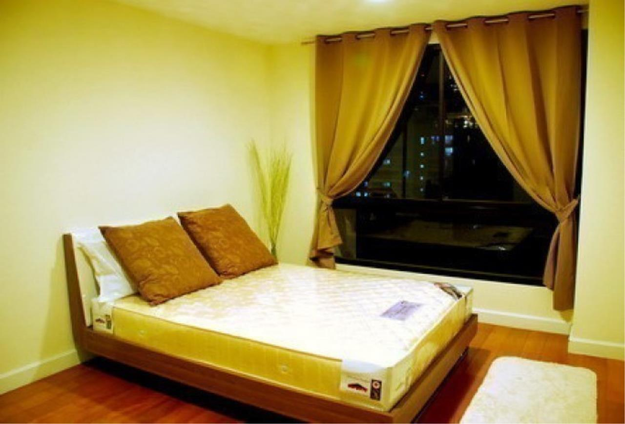 The One Residence Agency's condominium for sale , rent at Prime Mansion Sukhumvit 31 , 2BR , 2BA , 80SQM 1