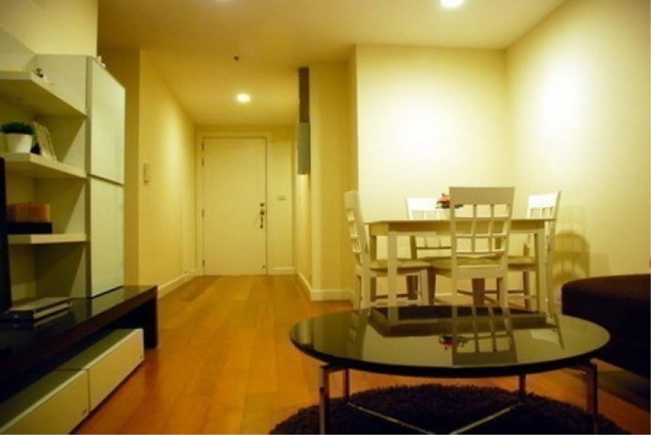 The One Residence Agency's condominium for sale , rent at Prime Mansion Sukhumvit 31 , 2BR , 2BA , 80SQM 5