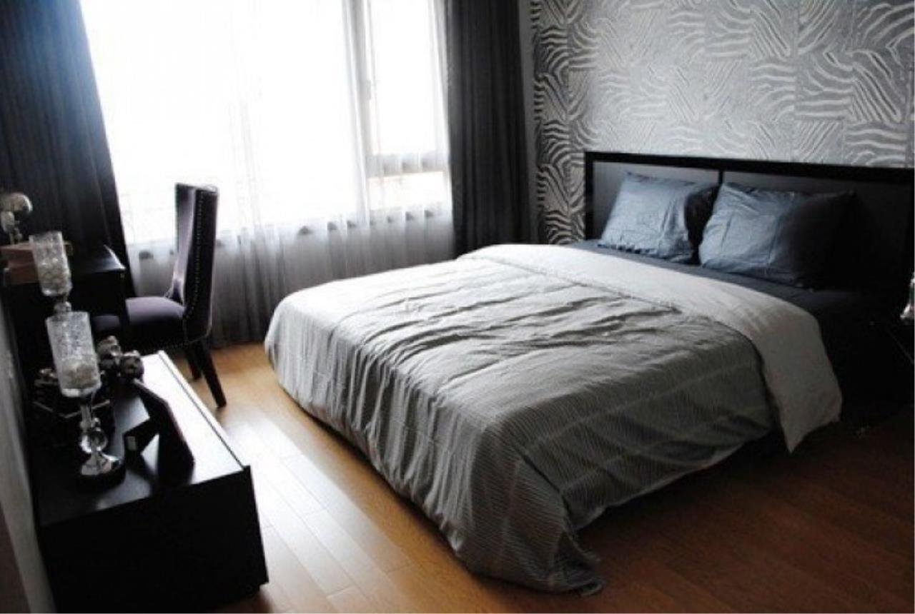 The One Residence Agency's condominium for sale , rent at Prive by Sansiri , 1BR , 1BA , 68SQM 1