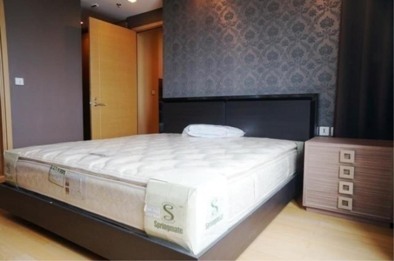 The One Residence Agency's condominium for rent at Prive by Sansiri , 1BR , 1BA , 55SQM 2