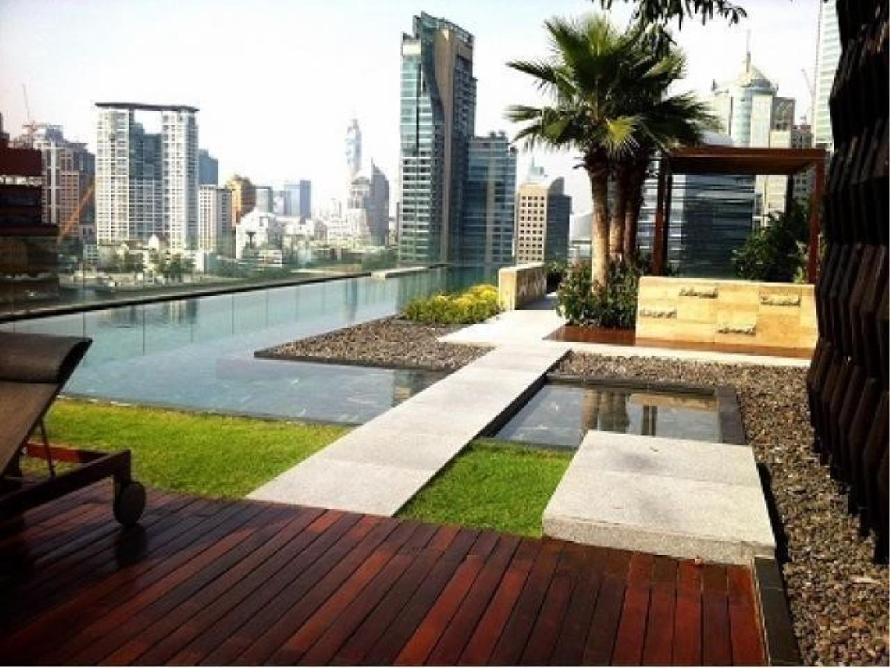 The One Residence Agency's condominium for rent at Prive by Sansiri , 2BR , 2BA , 97SQM 3