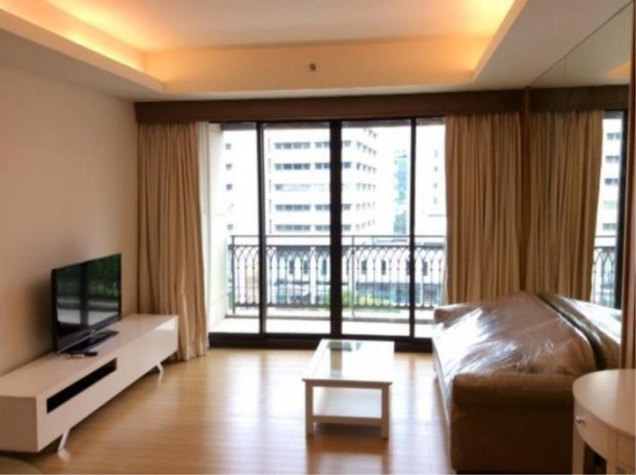 The One Residence Agency's condominium for rent at Prive by Sansiri , 2BR , 2BA , 93SQM 2