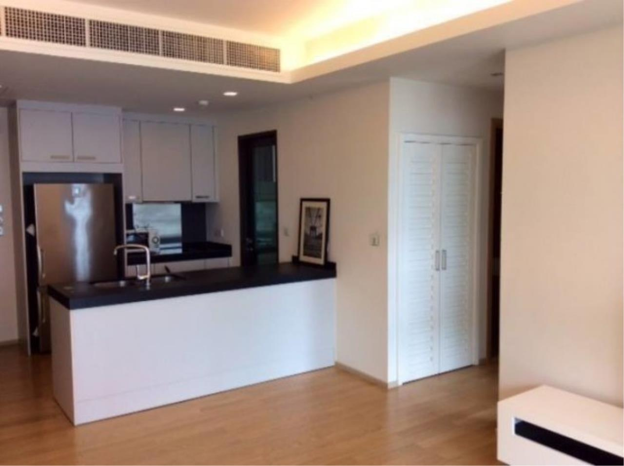 The One Residence Agency's condominium for rent at Prive by Sansiri , 2BR , 2BA , 93SQM 4