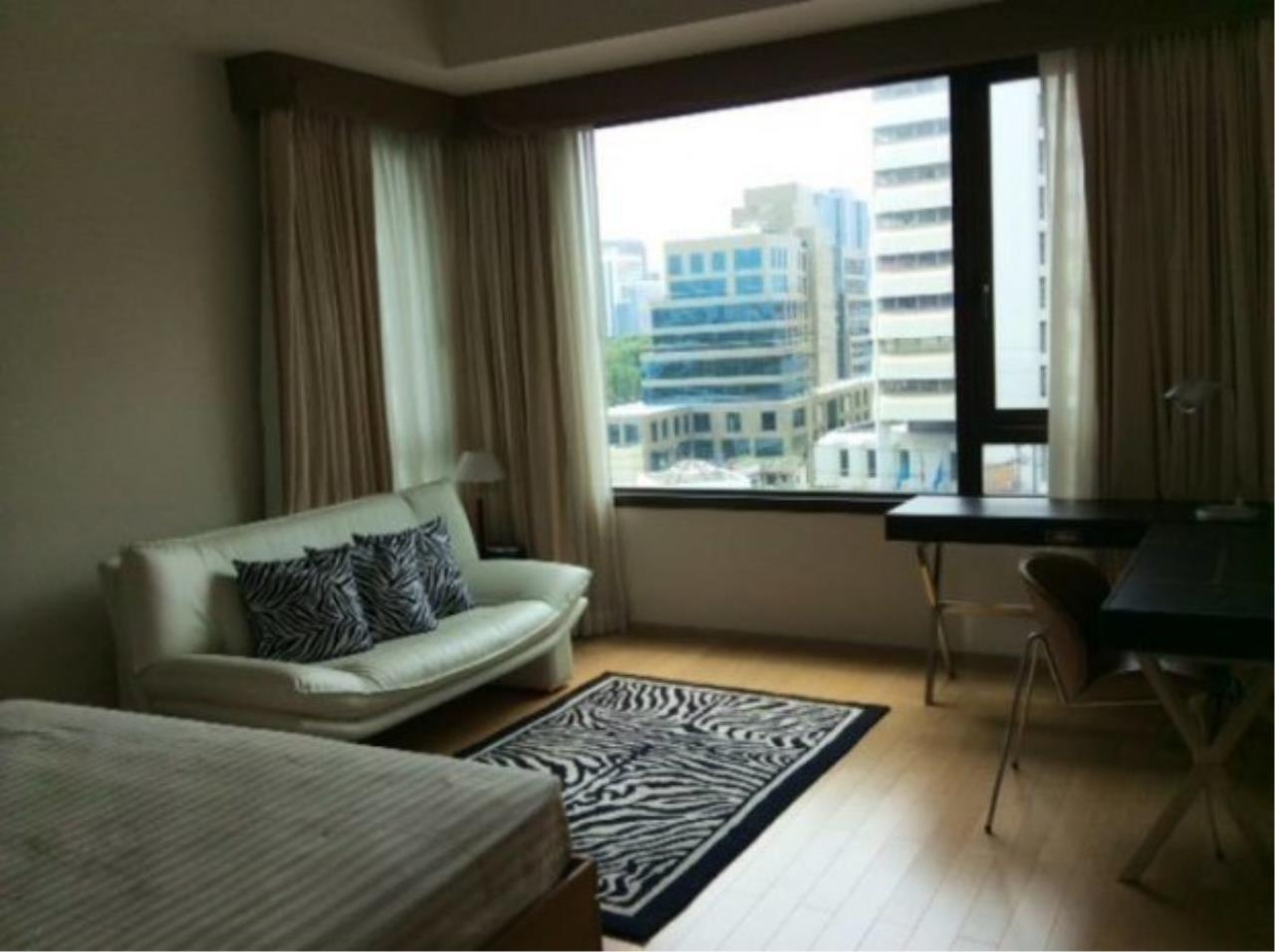 The One Residence Agency's condominium for rent at Prive by Sansiri , 2BR , 2BA , 93SQM 1