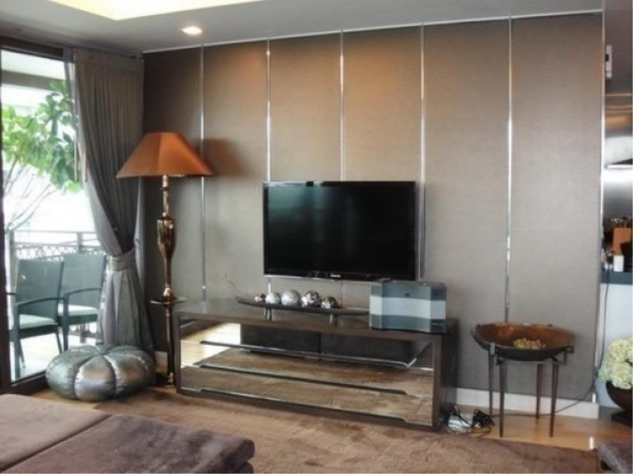 The One Residence Agency's condominium for sale , rent at Prive by Sansiri , 3BR , 4BA , 156SQM 4