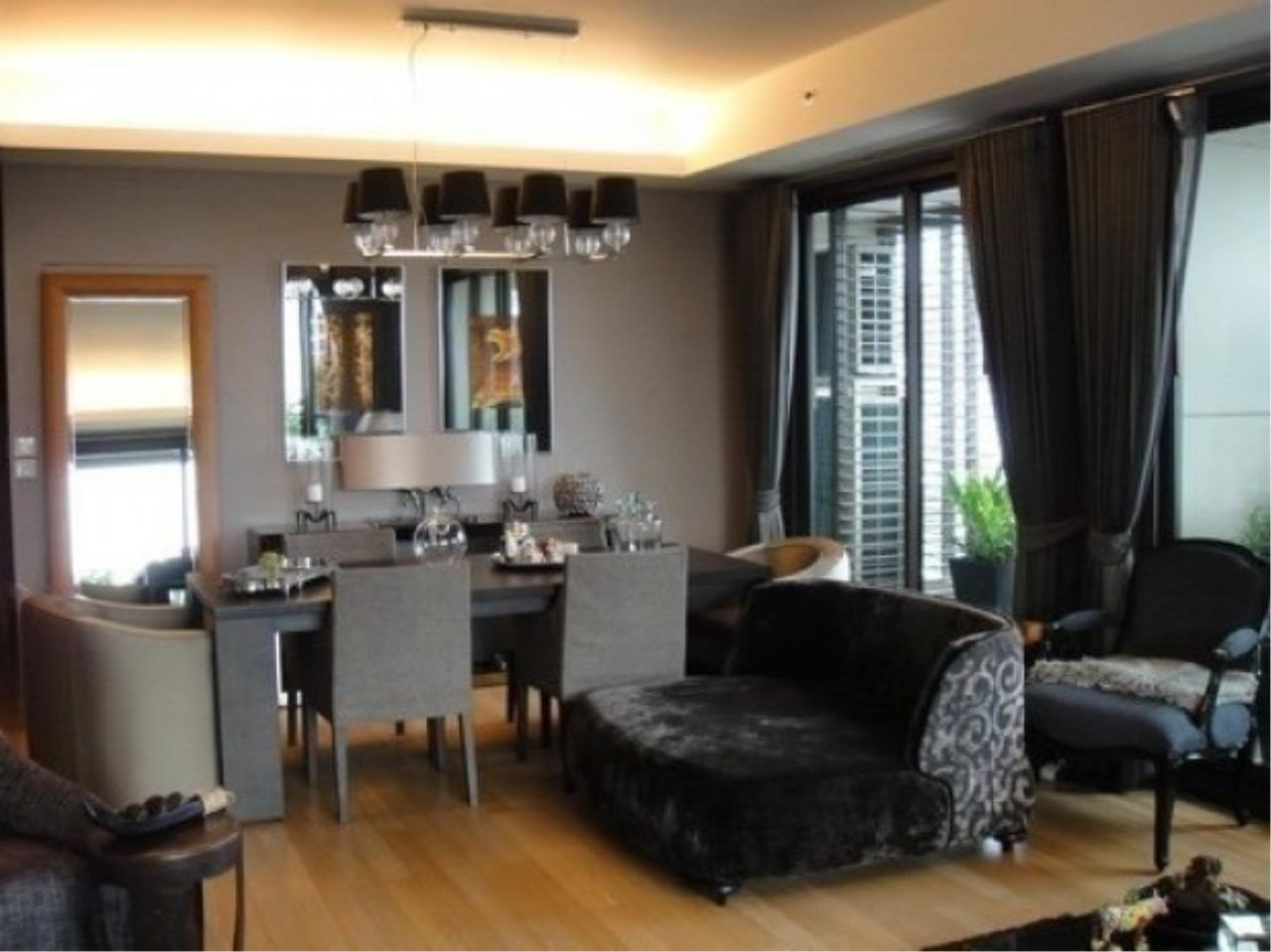 The One Residence Agency's condominium for sale , rent at Prive by Sansiri , 3BR , 4BA , 156SQM 3