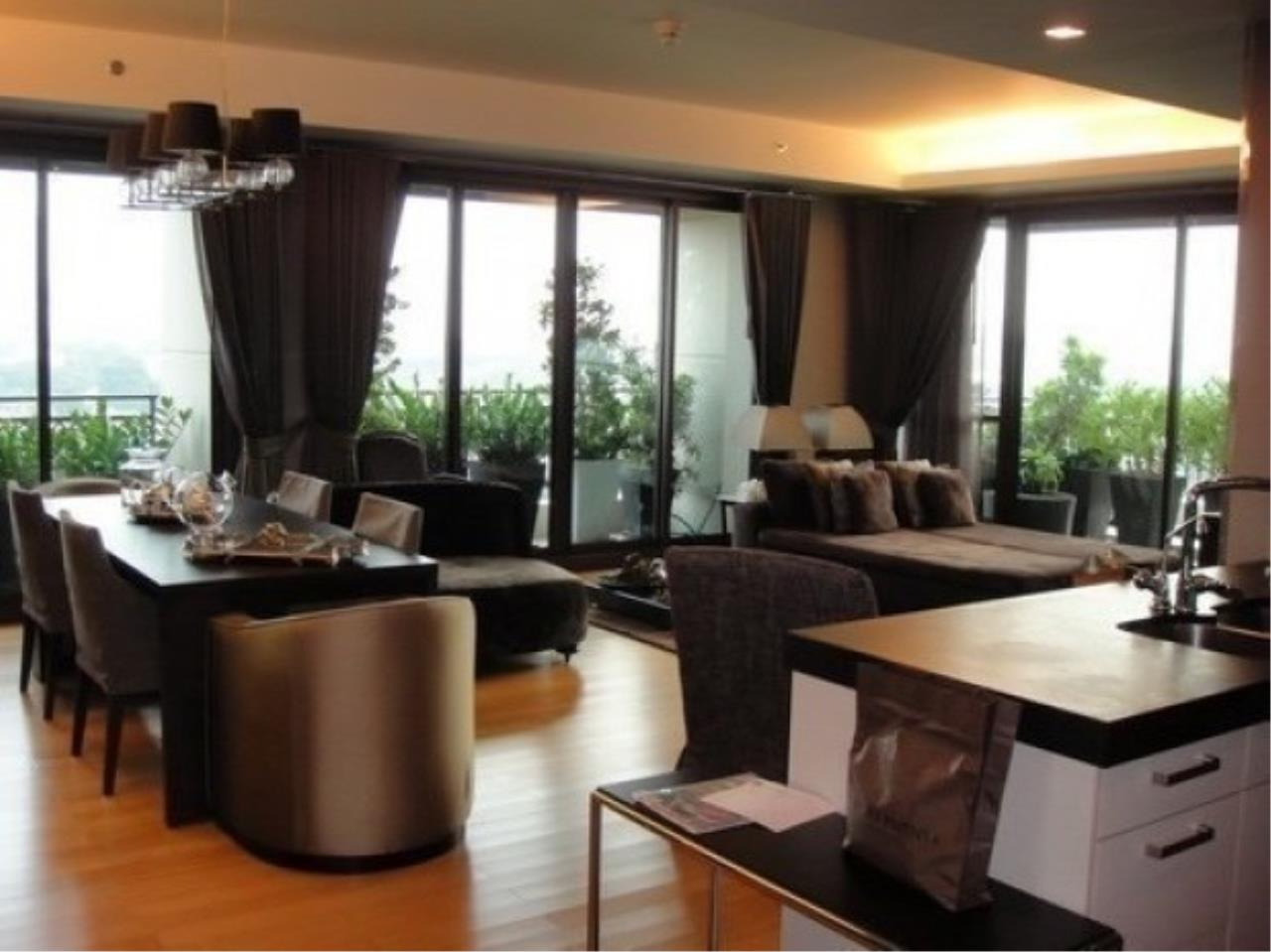 The One Residence Agency's condominium for sale , rent at Prive by Sansiri , 3BR , 4BA , 156SQM 1