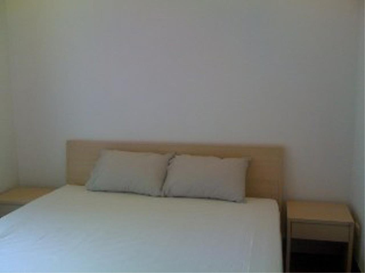 The One Residence Agency's condominium for rent at Q. House Condo Sathorn , 2BR , 2BA , 65SQM 2