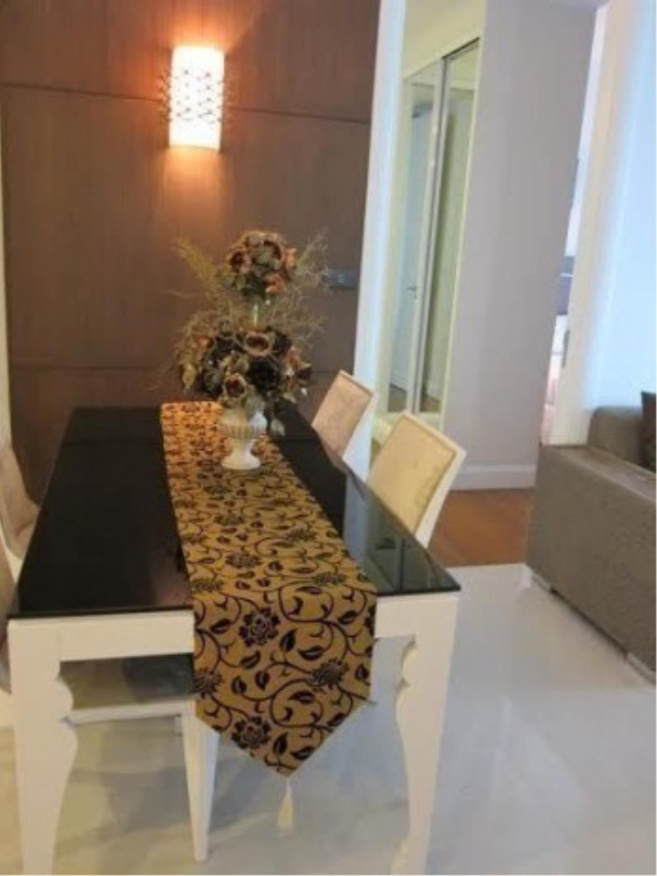 The One Residence Agency's condominium for sale , rent at Q Langsuan , 2BR , 2BA , 73SQM 4