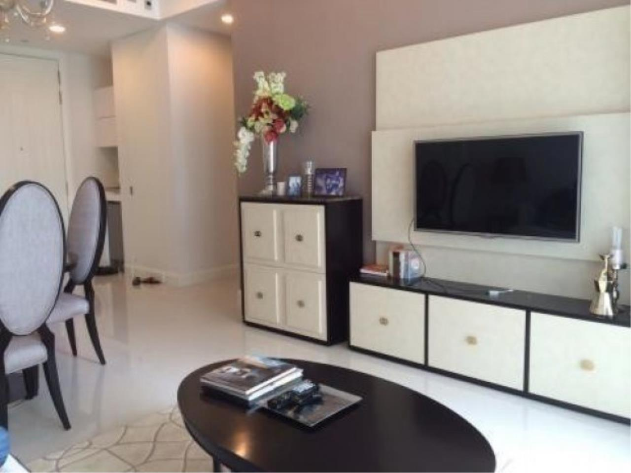 The One Residence Agency's condominium for rent at Q Langsuan , 2BR , 2BA , 80SQM 4