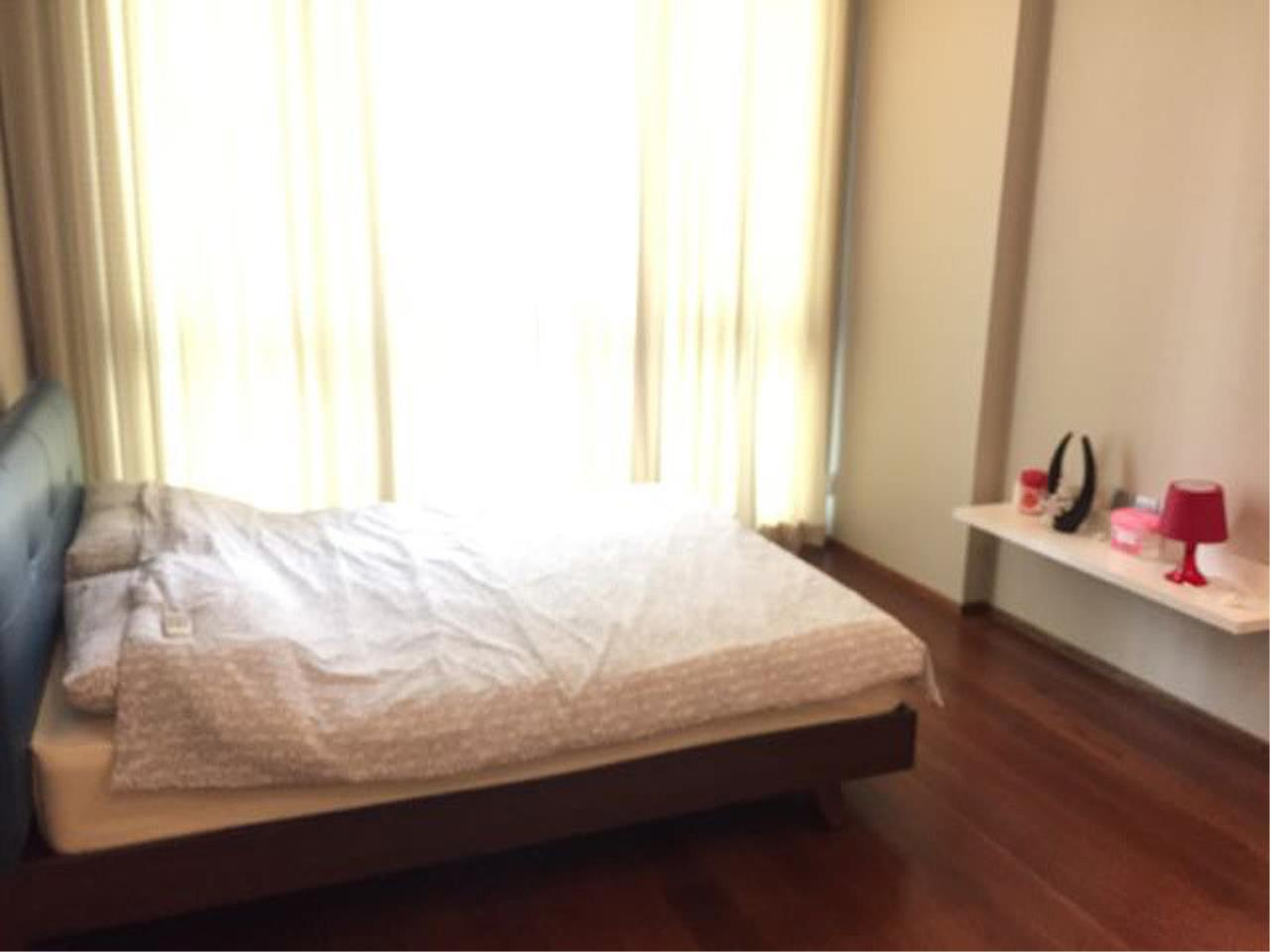 The One Residence Agency's condominium for rent at Quattro by Sansiri , 1BR , 1BA , 54SQM 5