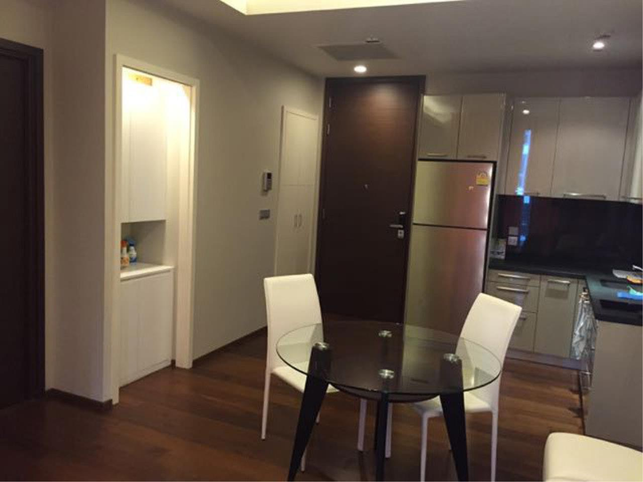 The One Residence Agency's condominium for rent at Quattro by Sansiri , 1BR , 1BA , 54SQM 4