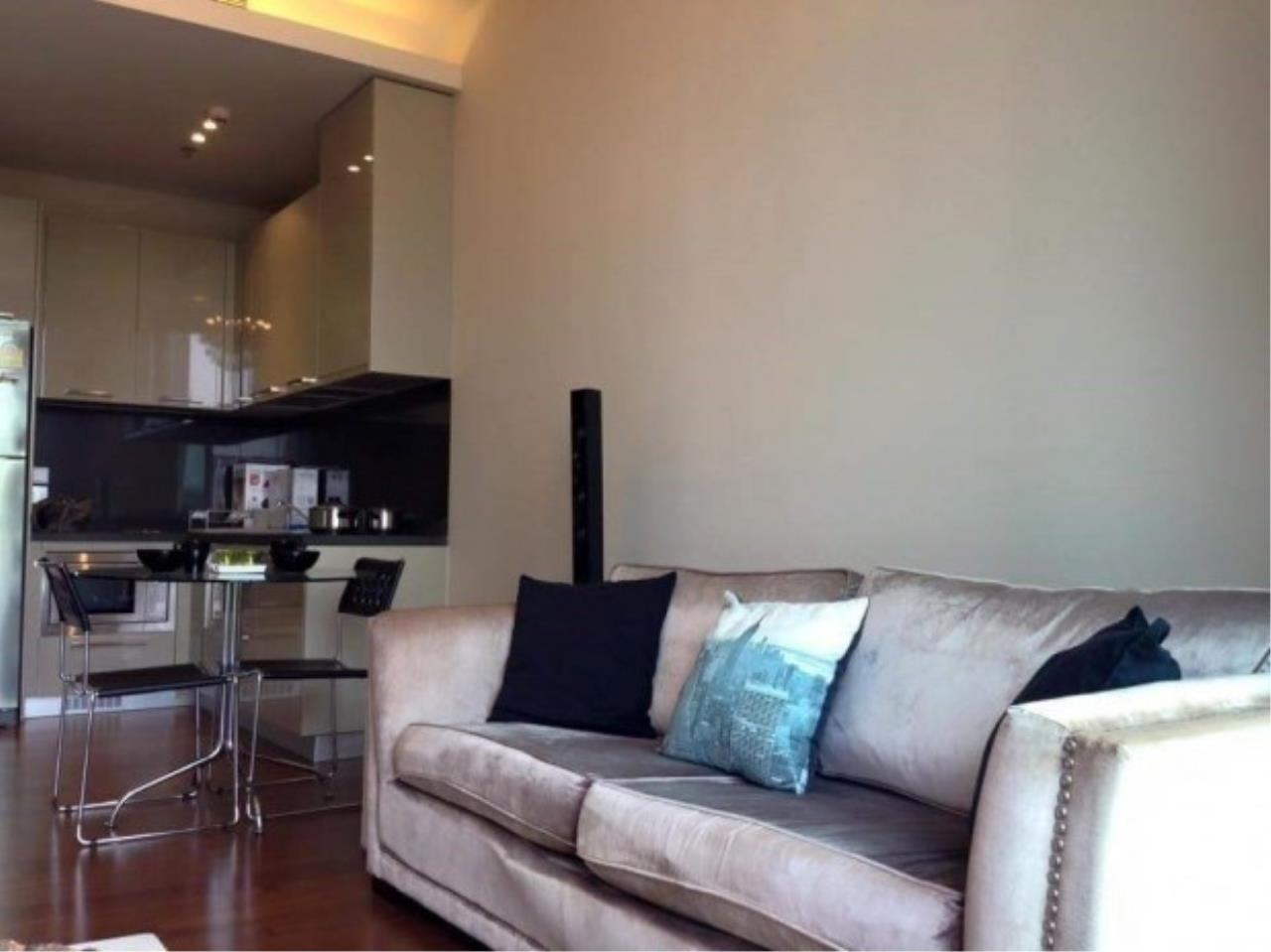 The One Residence Agency's condominium for sale , rent at Quattro by Sansiri , 1BR , 1BA , 54SQM 8