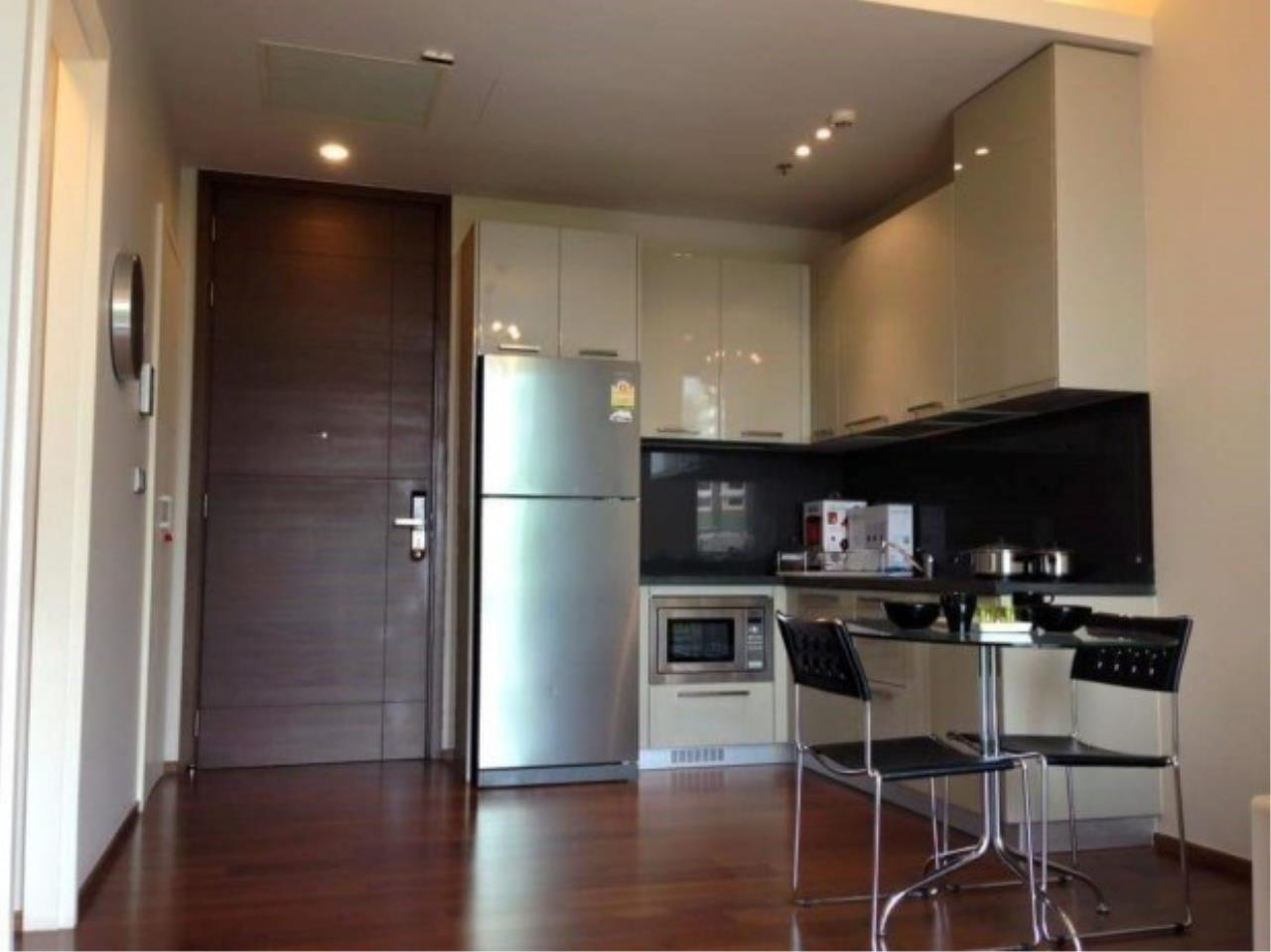 The One Residence Agency's condominium for sale , rent at Quattro by Sansiri , 1BR , 1BA , 54SQM 6