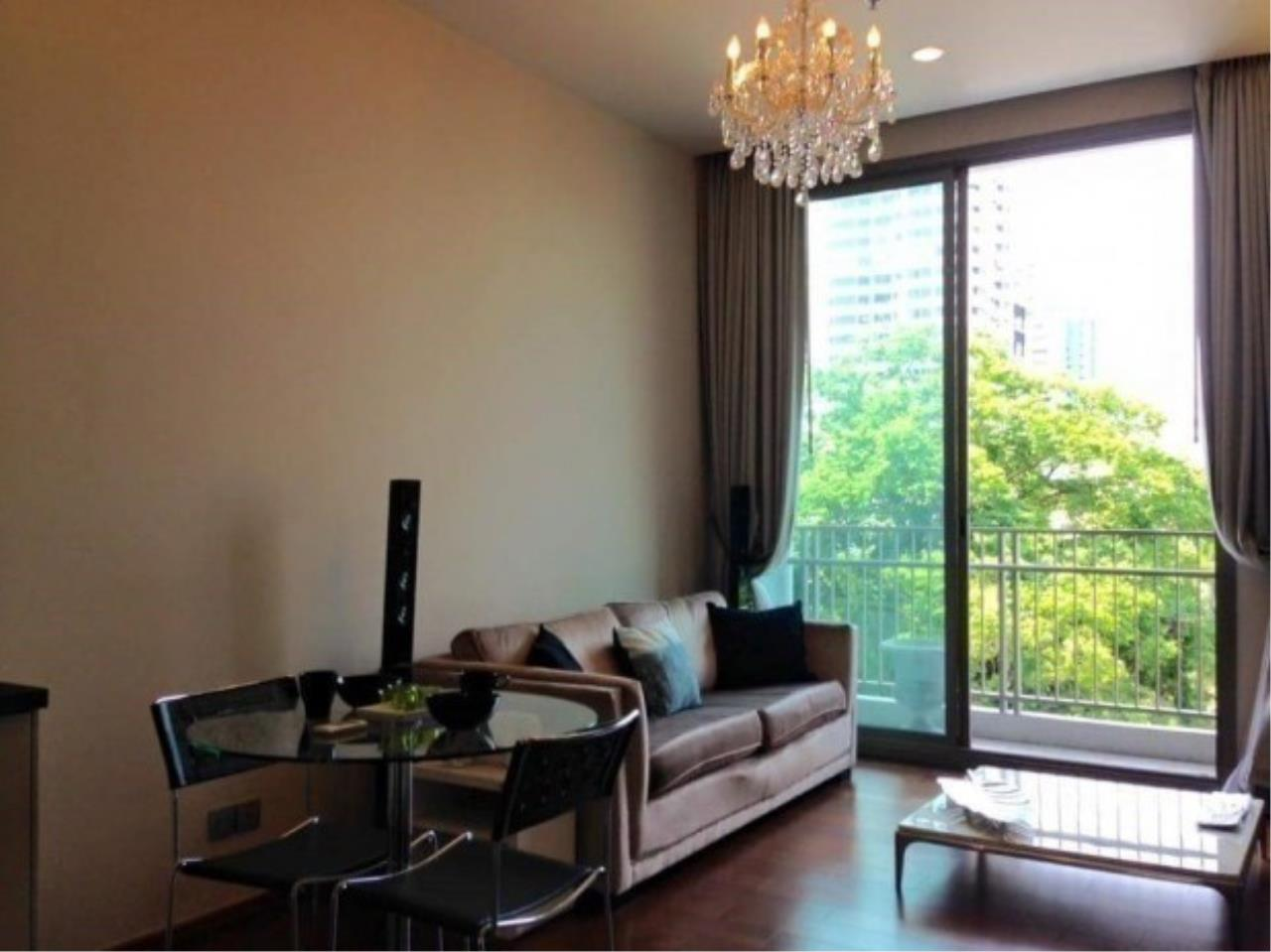 The One Residence Agency's condominium for sale , rent at Quattro by Sansiri , 1BR , 1BA , 54SQM 3