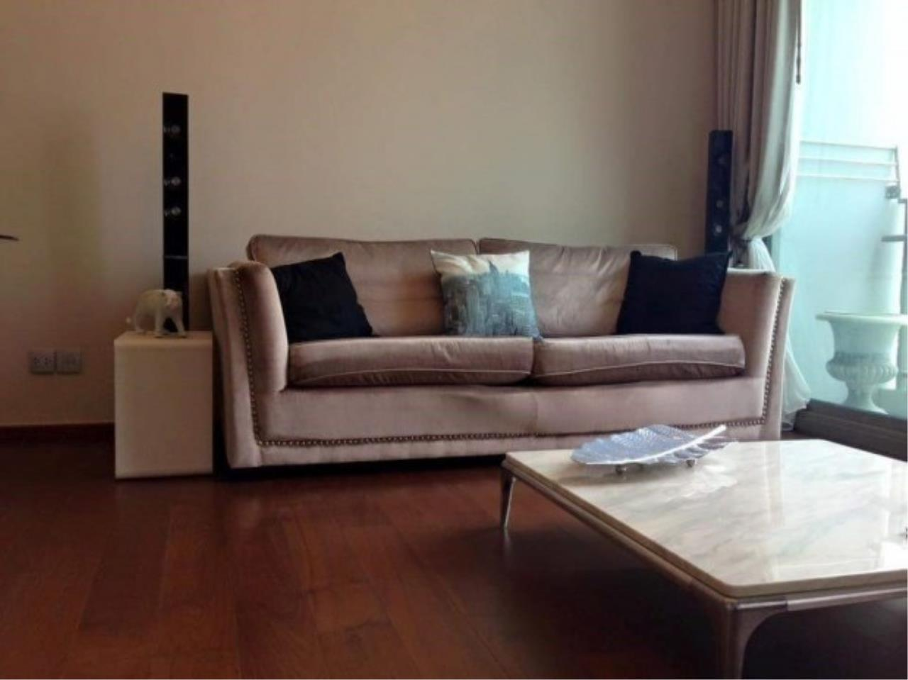 The One Residence Agency's condominium for sale , rent at Quattro by Sansiri , 1BR , 1BA , 54SQM 1