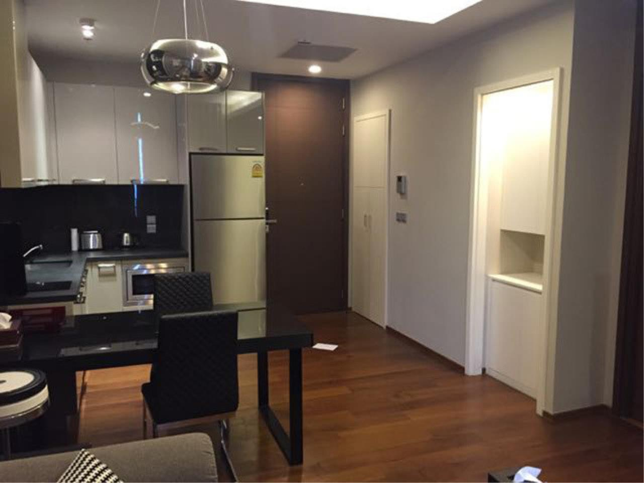 The One Residence Agency's condominium for rent at Quattro by Sansiri , 1BR , 1BA , 54SQM 6