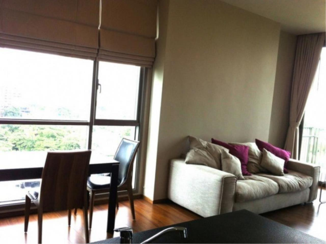 The One Residence Agency's condominium for rent at Quattro by Sansiri , 1BR , 1BA , 68SQM 1
