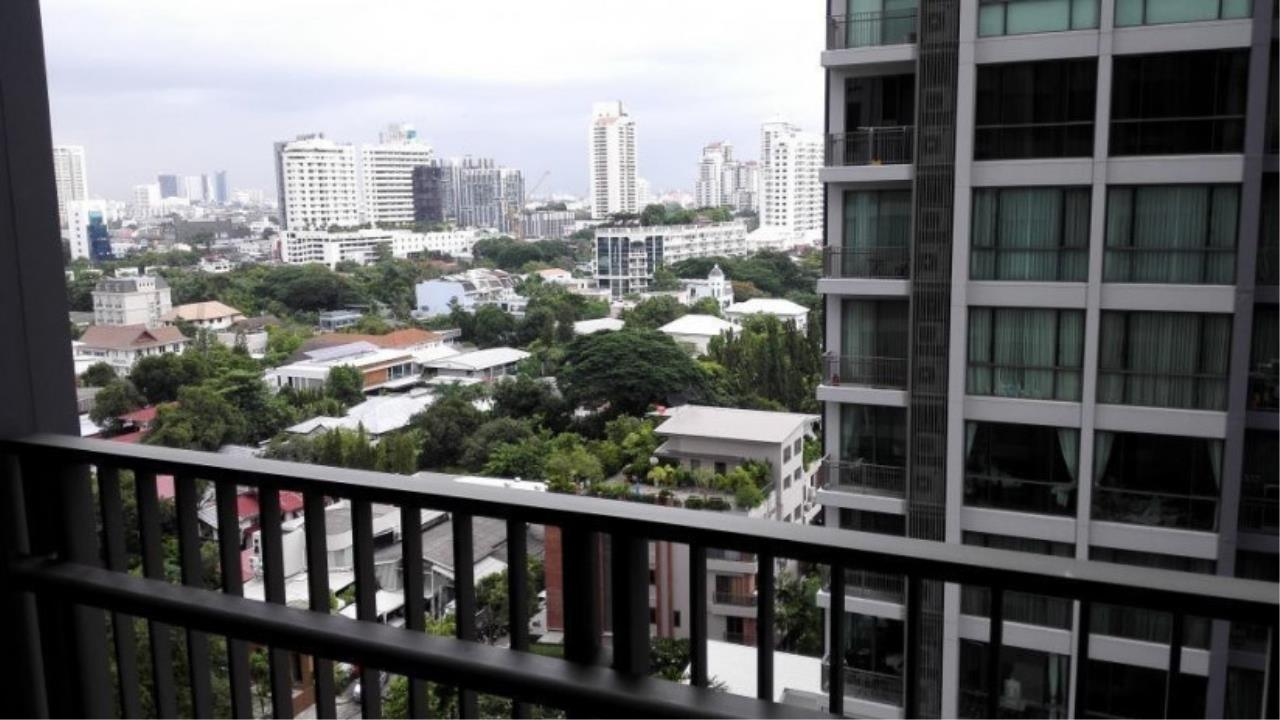 The One Residence Agency's condominium for sale , rent at Quattro by Sansiri , 1BR , 1BA , 58SQM 3