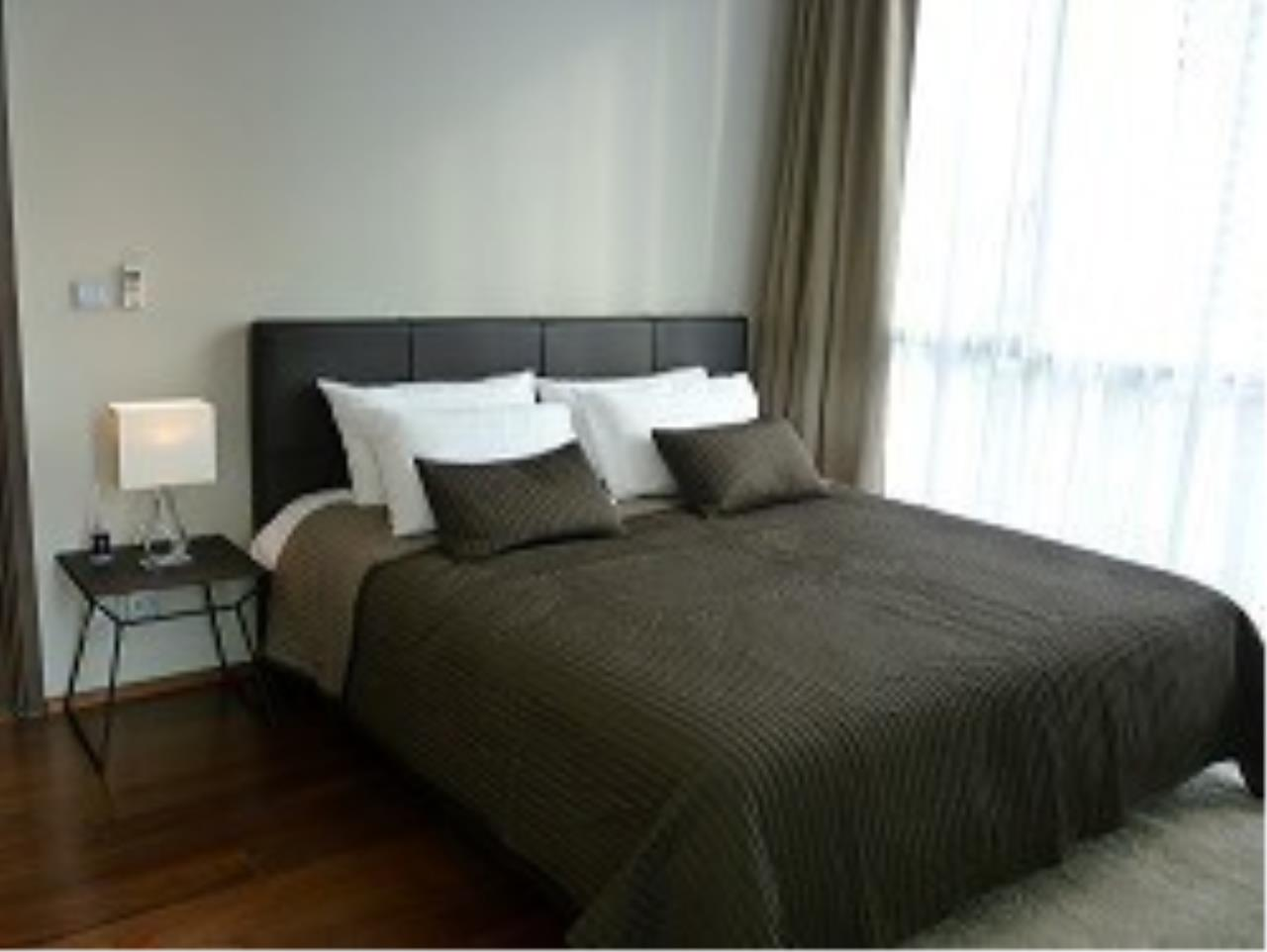 The One Residence Agency's condominium for rent at Quattro by Sansiri , 1BR , 1BA , 54.25SQM 2
