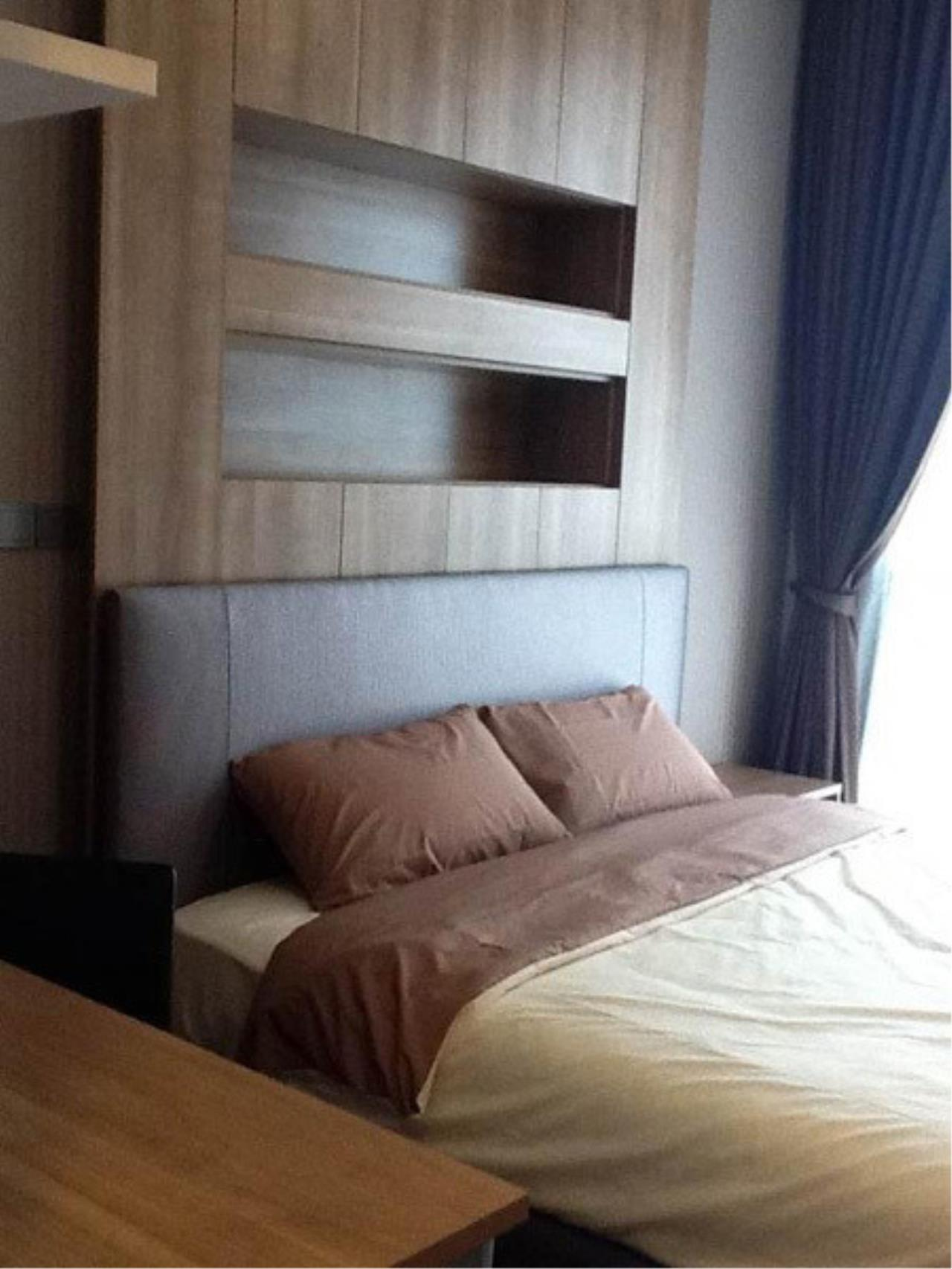 The One Residence Agency's condominium for rent at Quattro by Sansiri , 1BR , 1BA , 52SQM 1