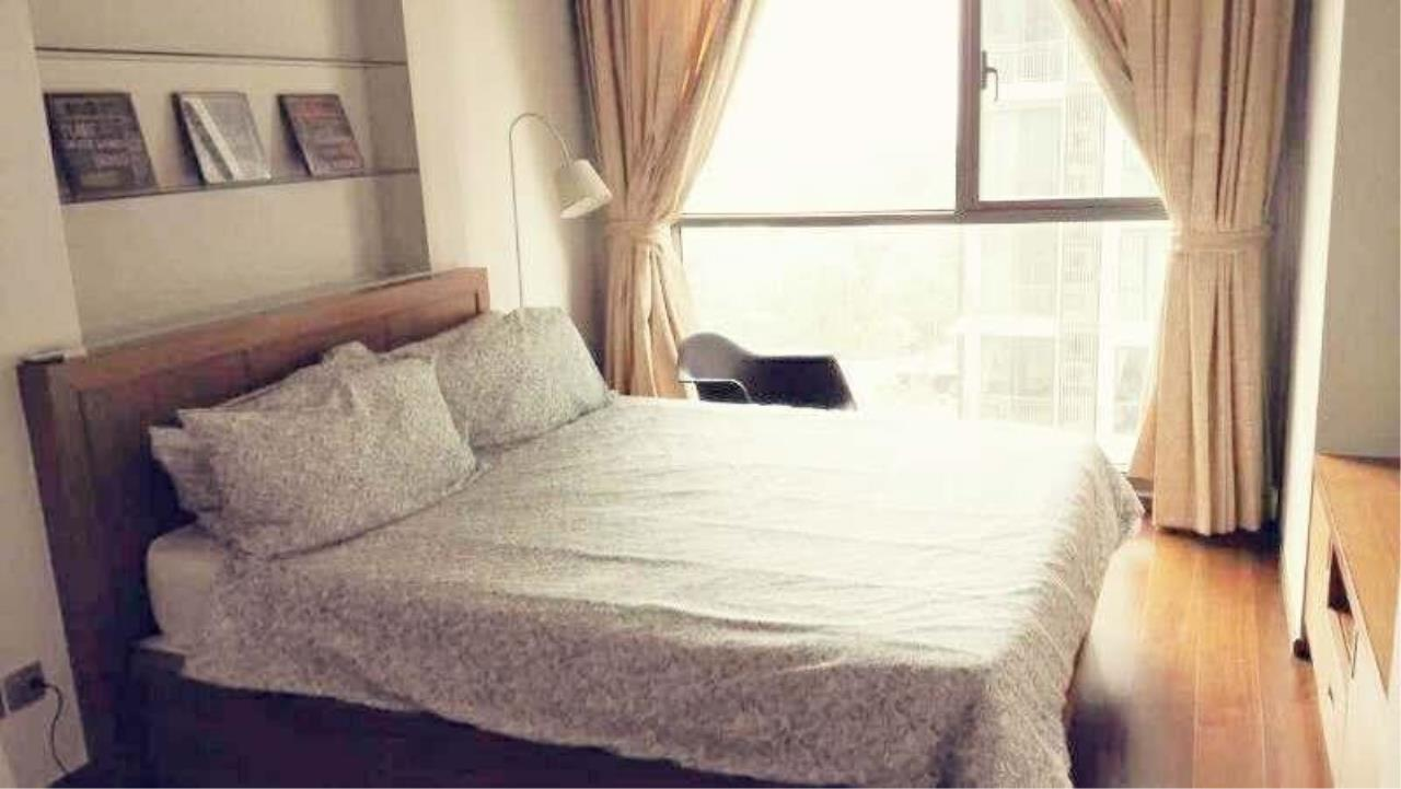 The One Residence Agency's condominium for rent at Quattro by Sansiri , 1BR , 1BA , 58SQM 3