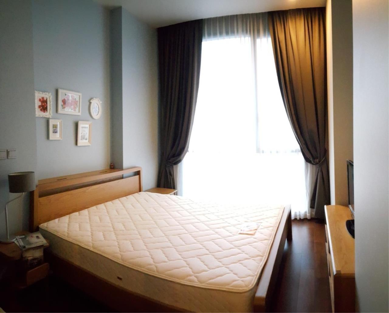 The One Residence Agency's condominium for rent at Quattro by Sansiri , 1BR , 1BA , 50SQM 3