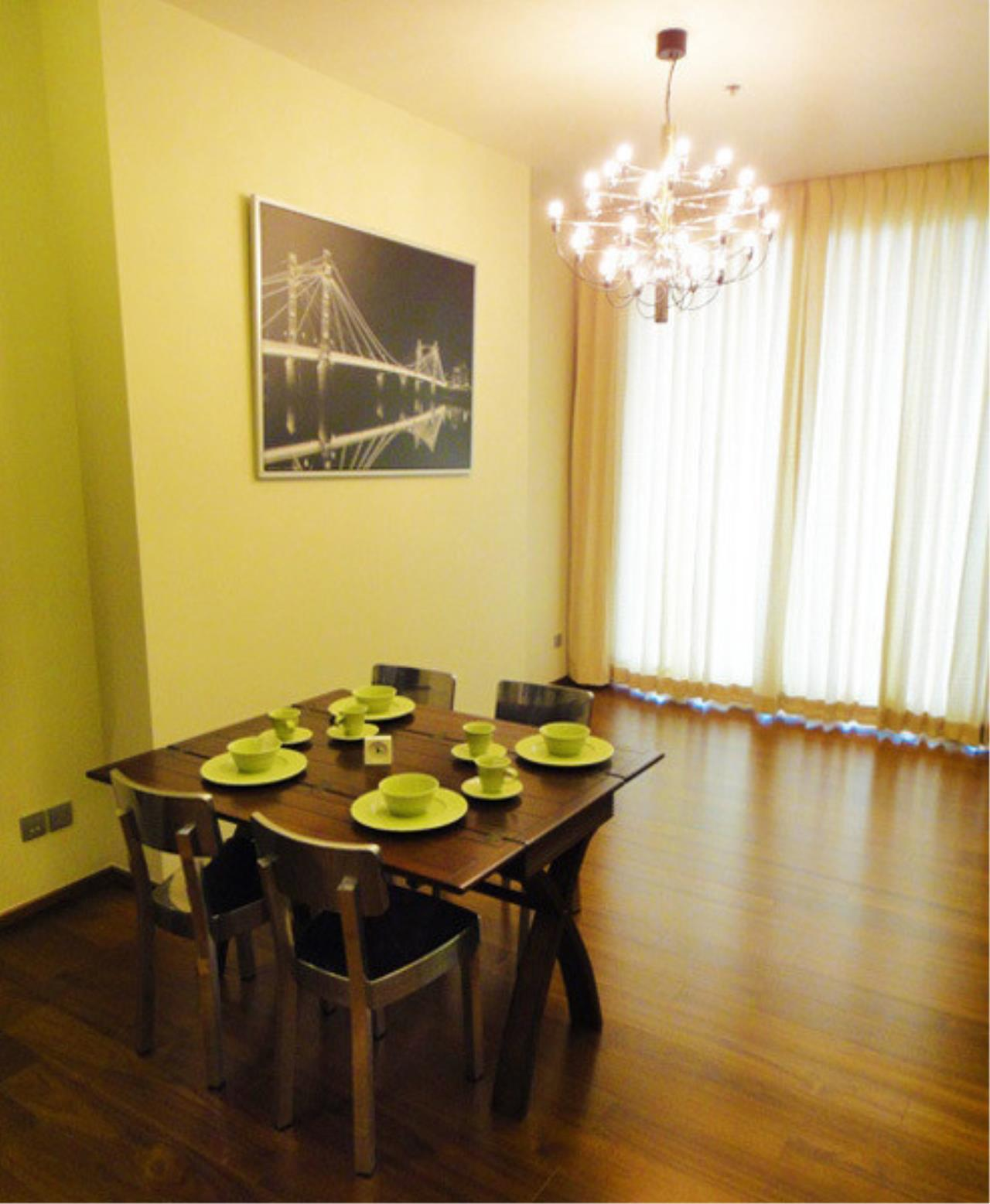 The One Residence Agency's condominium for rent at Quattro by Sansiri , 1BR , 1BA , 55SQM 2