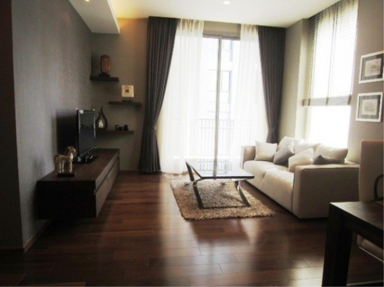The One Residence Agency's condominium for sale , rent at Quattro by Sansiri , 2BR , 2BA , 91SQM 3