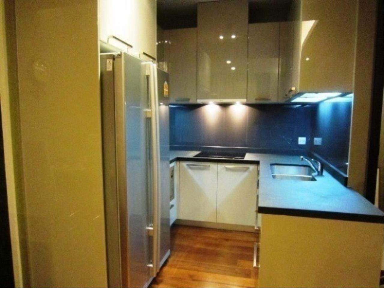 The One Residence Agency's condominium for sale , rent at Quattro by Sansiri , 2BR , 2BA , 91SQM 1