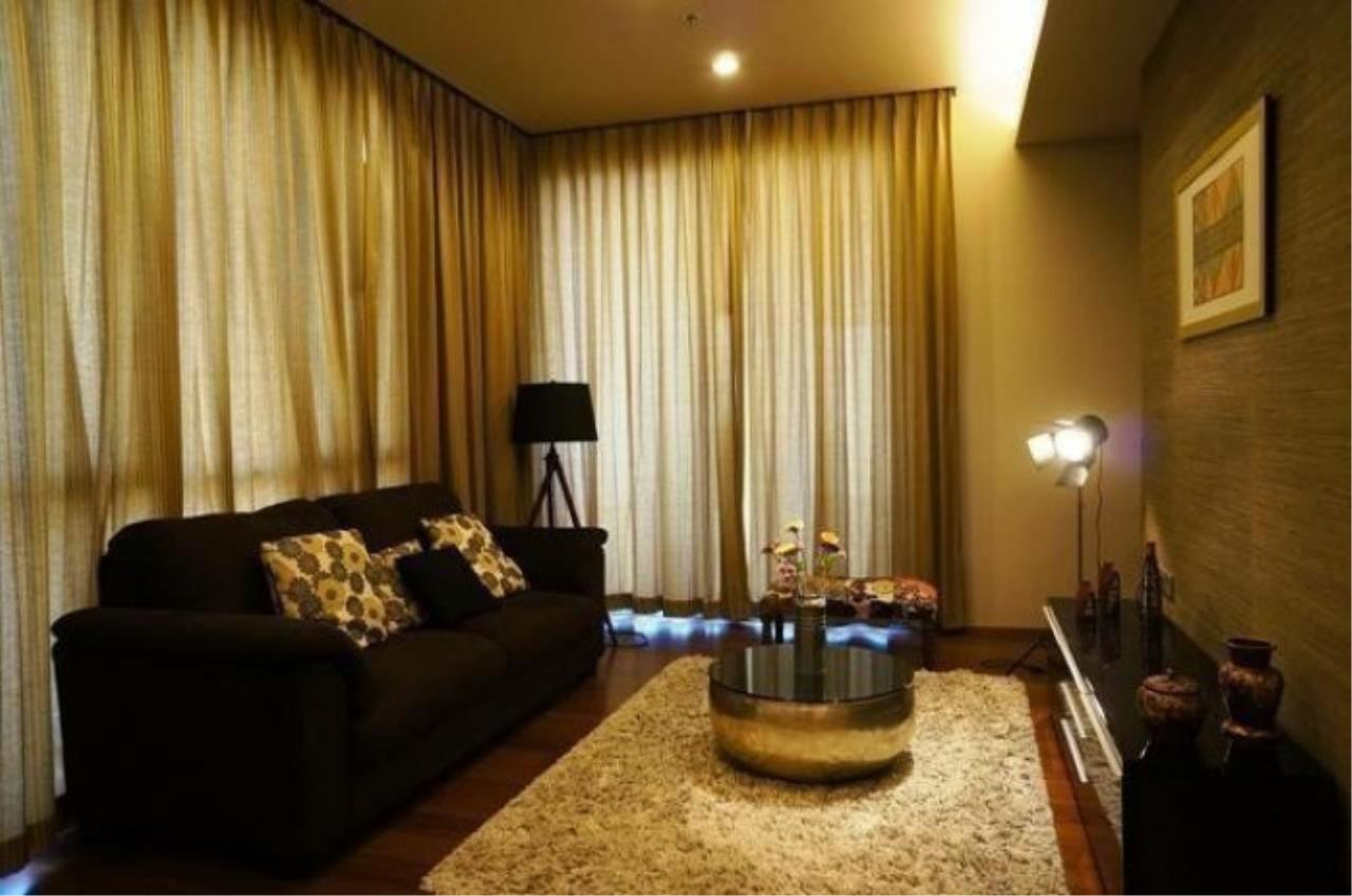 The One Residence Agency's condominium for rent at Quattro by Sansiri , 2BR , 2BA , 84SQM 2