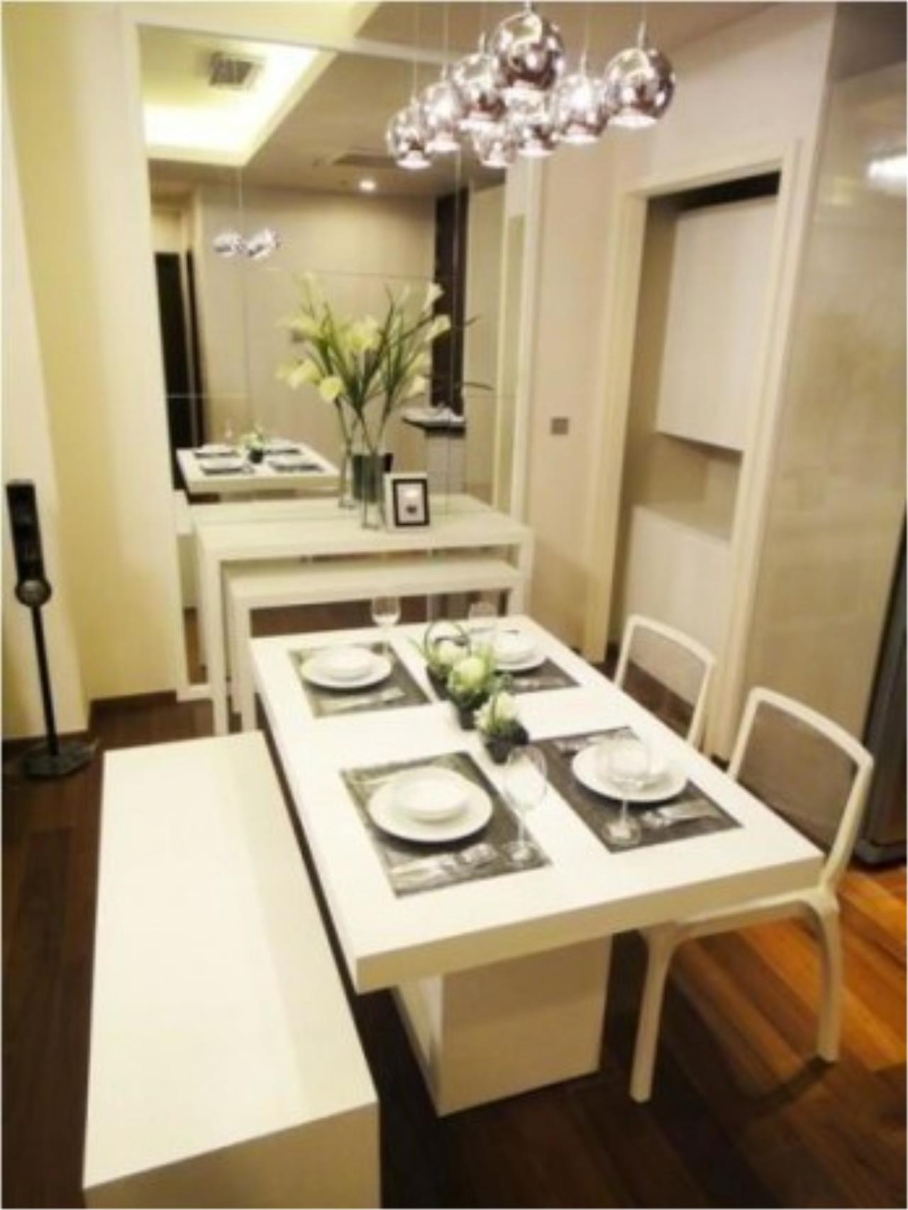 The One Residence Agency's condominium for rent at Quattro by Sansiri , 2BR , 2BA , 91SQM 3