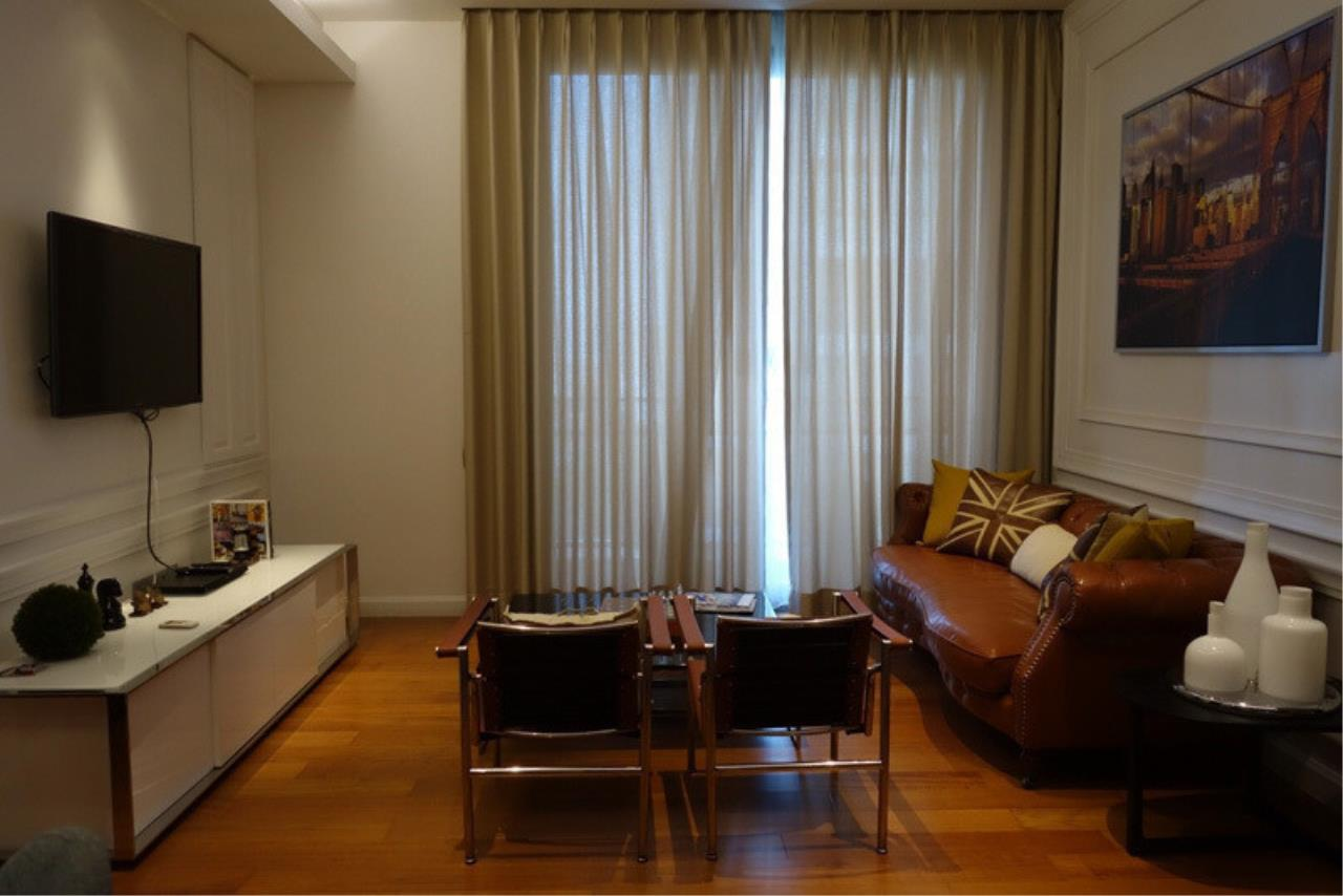 The One Residence Agency's condominium for rent at Quattro by Sansiri , 2BR , 2BA , 83SQM 2