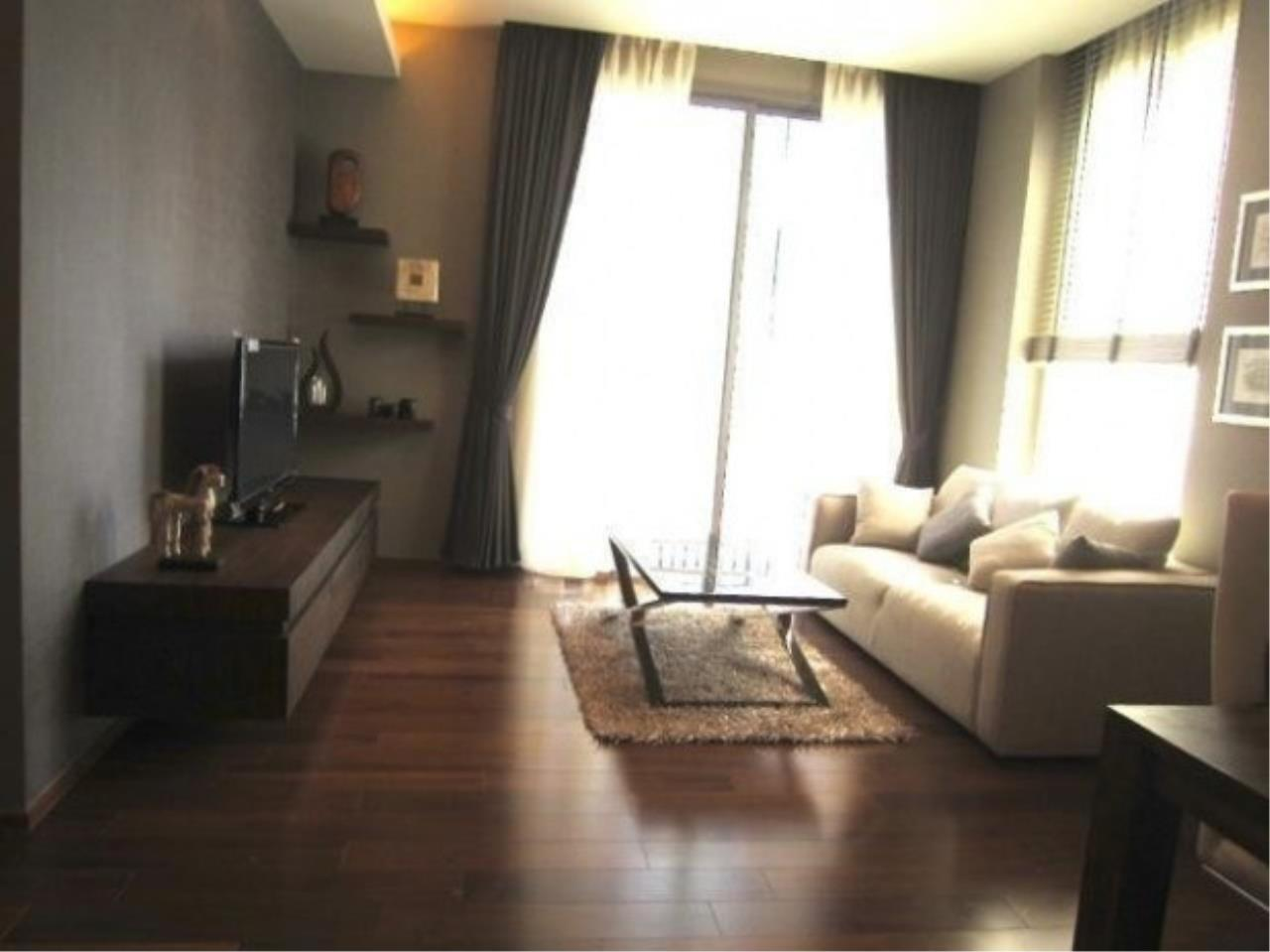 The One Residence Agency's condominium for rent at Quattro by Sansiri , 2BR , 2BA , 92SQM 3