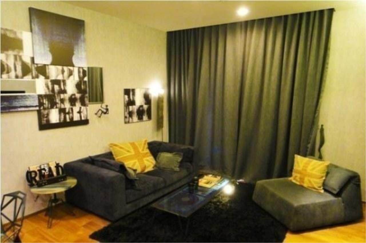 The One Residence Agency's condominium for sale , rent at Quattro by Sansiri , 2BR , 2BA , 83SQM 3