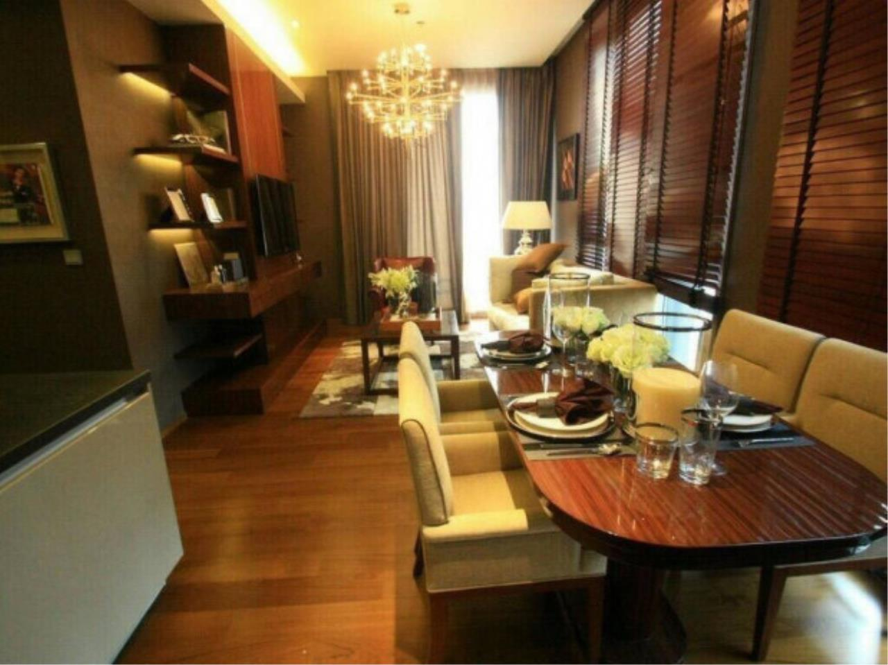 The One Residence Agency's condominium for rent at Quattro by Sansiri , 2BR , 2BA , 70SQM 1