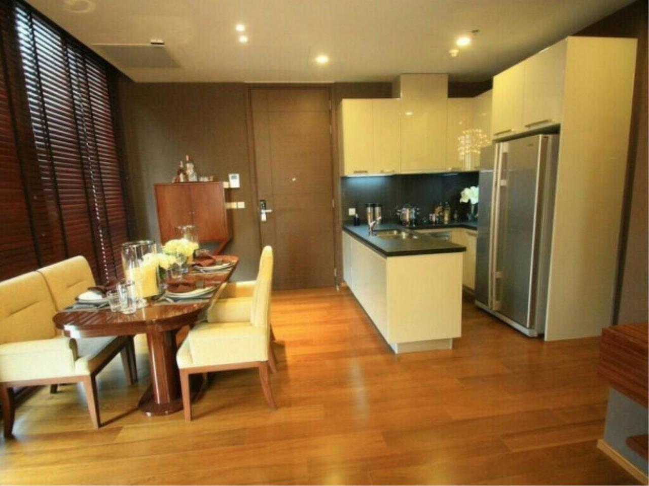 The One Residence Agency's condominium for rent at Quattro by Sansiri , 2BR , 2BA , 70SQM 4