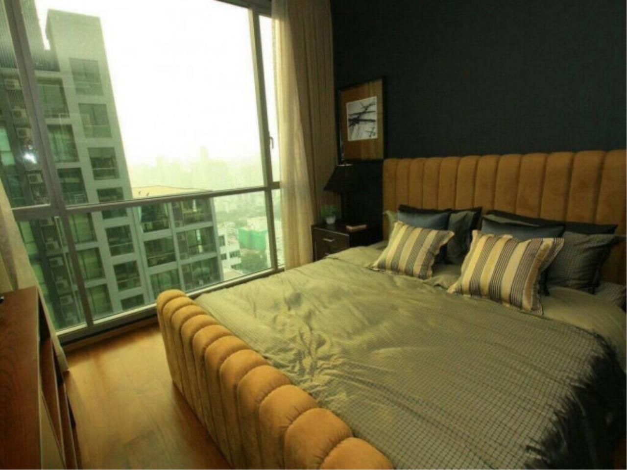 The One Residence Agency's condominium for rent at Quattro by Sansiri , 2BR , 2BA , 70SQM 3
