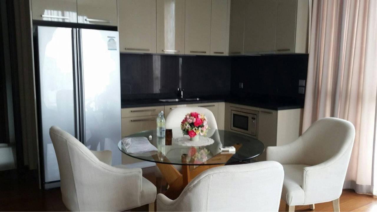The One Residence Agency's condominium for rent at Quattro by Sansiri , 2BR , 2BA , 81SQM 1