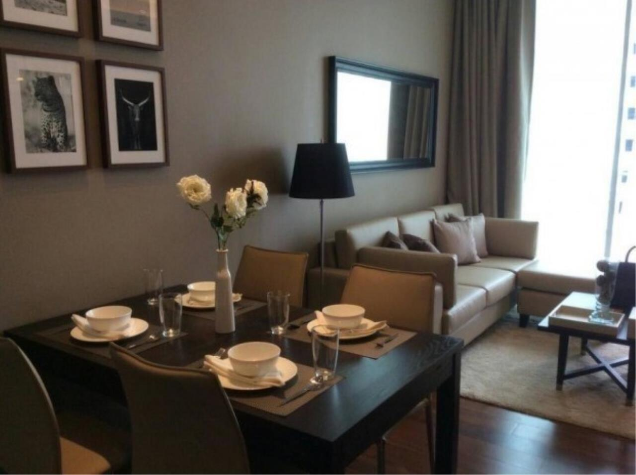 The One Residence Agency's condominium for sale , rent at Quattro by Sansiri , 2BR , 2BA , 70SQM 3