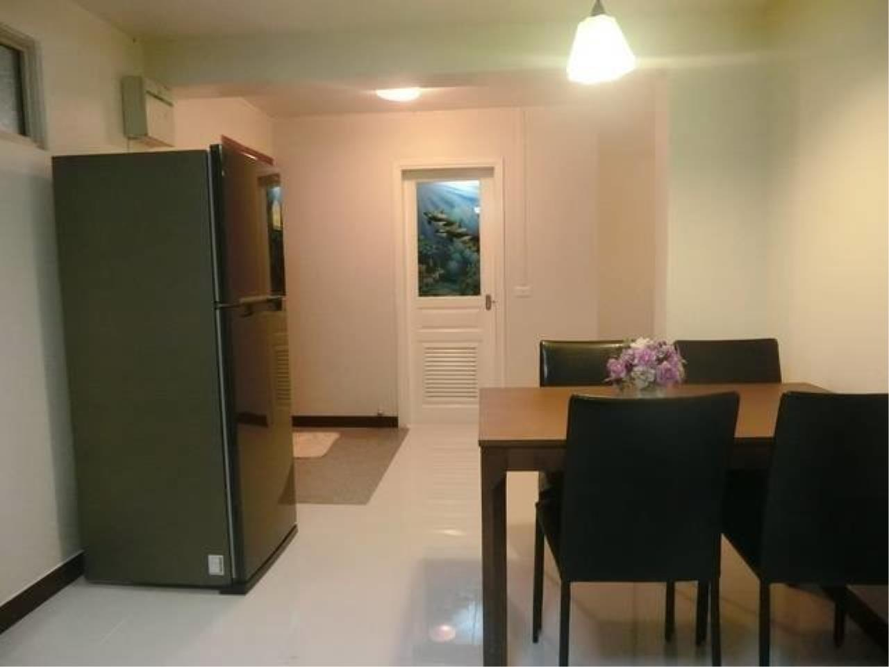 The One Residence Agency's condominium for rent at Raintree Villa , 1BR , 1BA , 60SQM 3