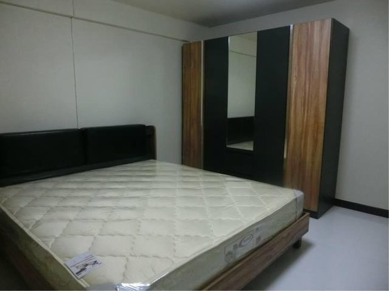The One Residence Agency's condominium for rent at Raintree Villa , 1BR , 1BA , 60SQM 1