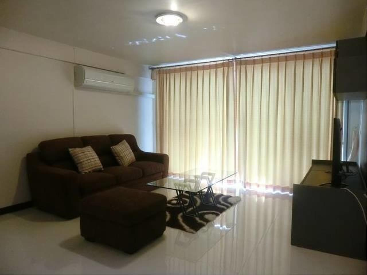 The One Residence Agency's condominium for rent at Raintree Villa , 1BR , 1BA , 60SQM 4