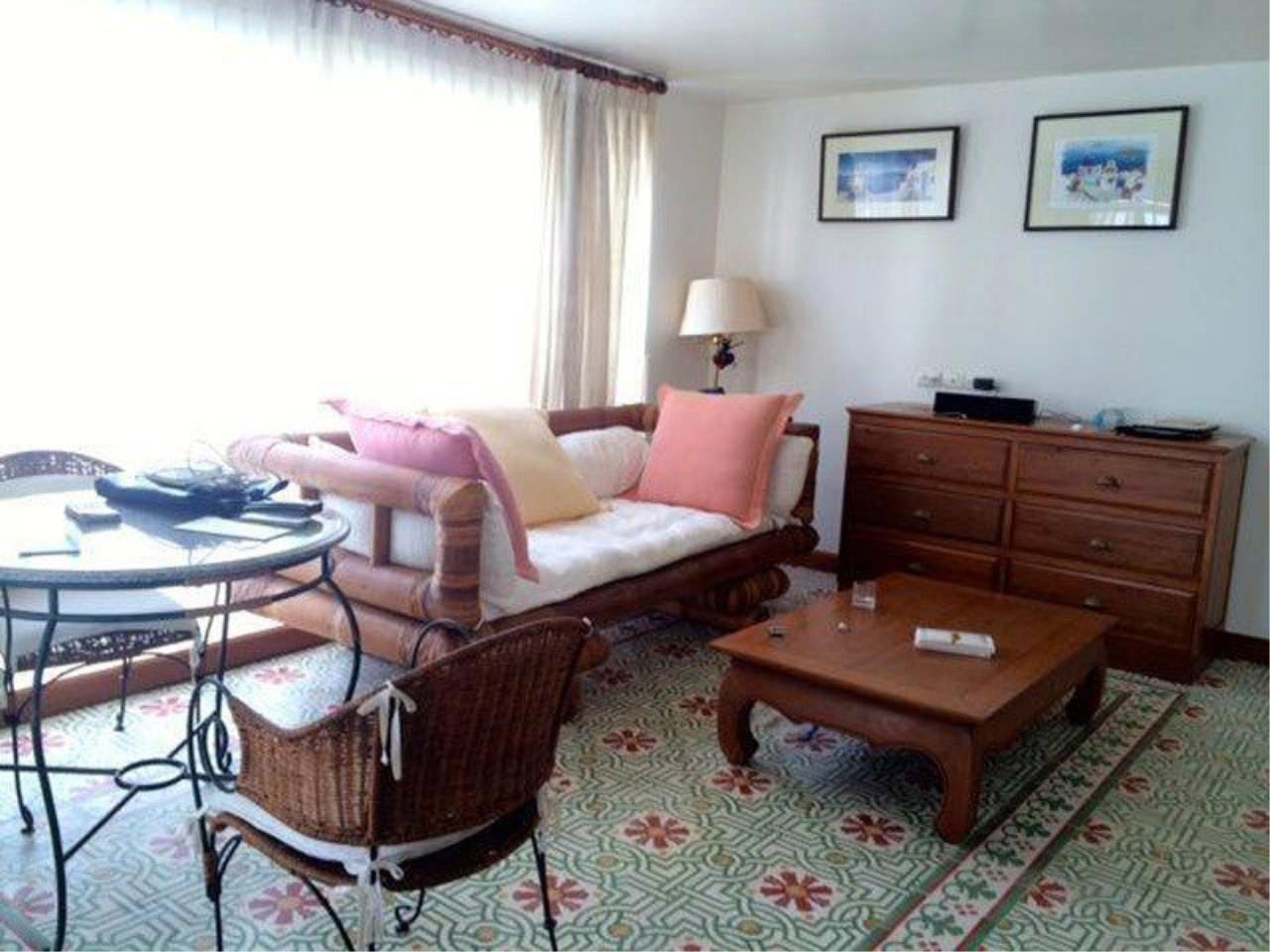 The One Residence Agency's condominium for rent at Raintree Villa , 2BR , 1BA , 70SQM 1