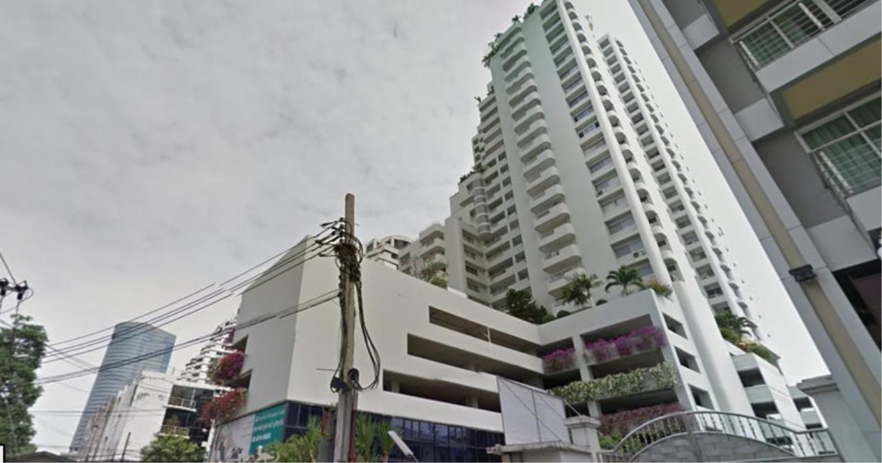 The One Residence Agency's condominium for rent at Regent on the Park 3 , 3BR , 3BA , 250SQM 2